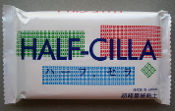 Half Cilla air dry modeling material 9.5 oz.