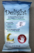 Delight air dry modeling compound Bulk Box (25 each of 3 oz.)